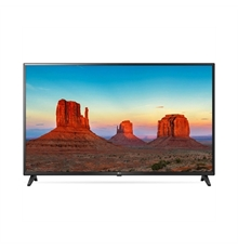 TV 55 LG UHD 4K 55UK6200