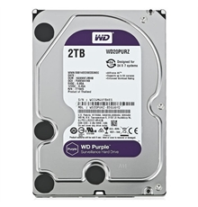 HD Purple 2Tb