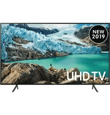 TV 50 Samsung UHD 4K Flat Smart Serie 7 UE50RU7172