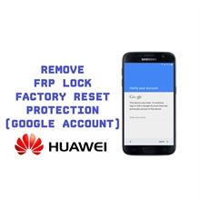 FRP Huawei