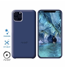 Cover Fluid iphone 11Pro Max