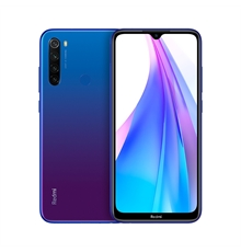 Xiamoi Redmi Note 8T