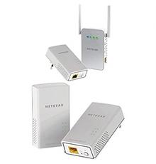 Powerline Netgear PWL1000