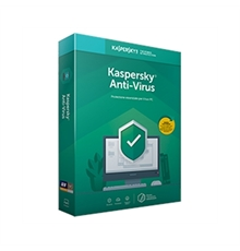 Kaspersky Antivirus 2019 3PC