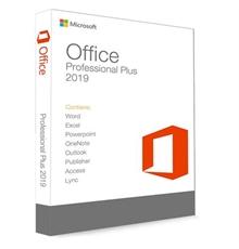 Office 2019 plus