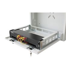 Box di sicurezza per DVR e sistemi di videosorveglianza Grigio 3