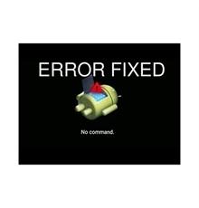 android error