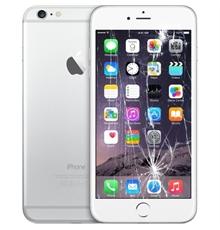 iPhone 6S Bianco Display Rotto