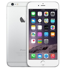 iPhone 6S Bianco