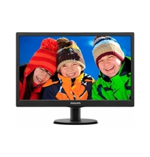 "Monitor 23,6"" Philips 223V5LSB5-10"