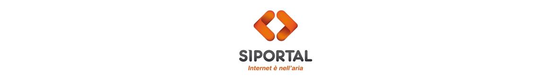 Dealer Autorizzato Assistenza, abbonamenti, installazione internet Siportal.